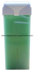 Salon Roller Waxing Aloe Vera Depilatory Wax pictures & photos