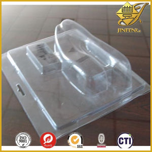 Vacuum Thermoforming Blister Packing PVC Rigid Transparent Plastic Sheet pictures & photos