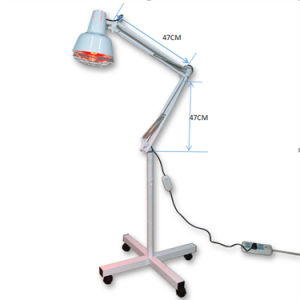 100-275W Adjusting Infrared Heating Physical Therapy Lamp pictures & photos