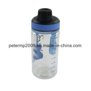 800ml 28oz Children Plastic Drinking Bottle for Sport Shaker Bottle Wholesale pictures & photos
