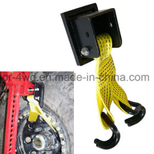 Lift Mate High Lift Wheel Lifting Attachment for Hi-Lift Farm Jack Offroad pictures & photos