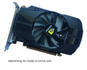 Cheap Video Card PC GF Gtx750 with 4GB 128bit pictures & photos