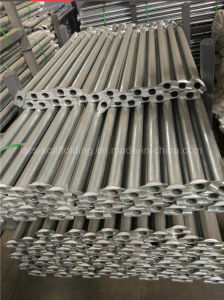 Q235 /Q345 Scaffolding Cuplock Ledger/Horizontal for Construction pictures & photos