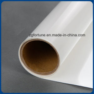 Hot Selling Self Adhesive Inkjet Printing PP Synthetic Paper pictures & photos