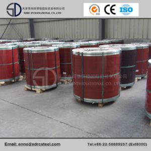 Decorating Wooden Grain PPGI Prepainted Steel Coil, Decotating Mateiral pictures & photos