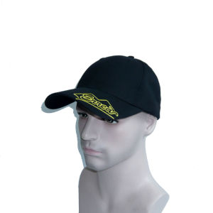 3D Embroidered Sport Baseball Cap pictures & photos