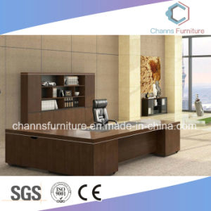 China Supplier Popular Office Wooden Executive Desk Manager Table pictures & photos
