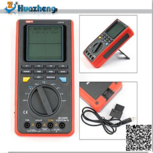 Ut81b Real-Time Sample Rate LCD Scope Dmm Digital Multimeter pictures & photos