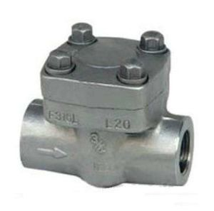Forged Steel Check Valve (H14H) pictures & photos