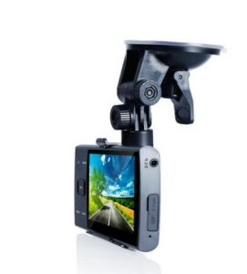 Rearview Camera 3.5 Inch Vehicle Camera pictures & photos