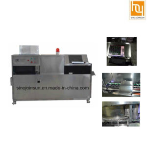 Good Quality Empty Capsule Inspection Cutting Machine pictures & photos