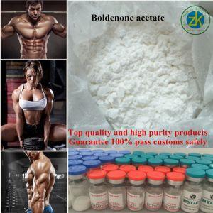 GMP Manufacturer Hot Sale 99.5% Boldenone Acetate Boldenone Undecylenate Equipoise pictures & photos