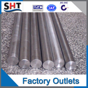 DIN976 DIN975 Stainless Steel Ss304 Threaded Rod pictures & photos