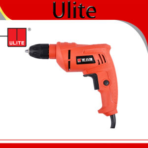High Quality 10mm Electric Drill with 350W Power pictures & photos