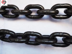 G80 Link Chain with High Strength -Diameter 13 pictures & photos