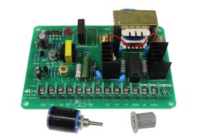 DC Speed Control Board 200 pictures & photos