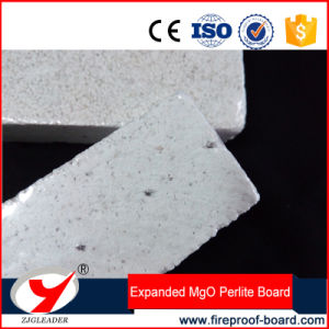 Expanded MGO Perlite Board pictures & photos
