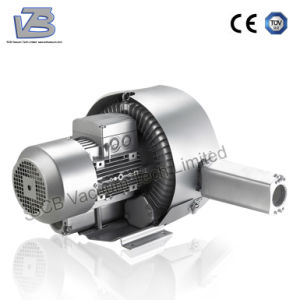 Food Process Electric Ring Blower with Competitive Price pictures & photos