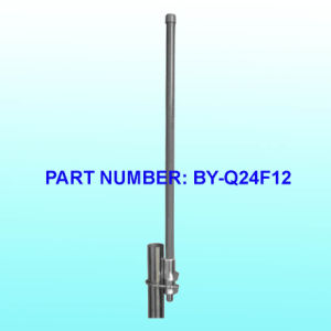 18dBi 2.4G WLAN Panel WiFi Antenna pictures & photos