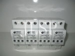 PV Application Solar 3p SPD/Surge Protector (GA7510-07) pictures & photos