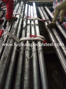 DIN1.2344 H13 Flat Hot Work Mould Steel with ESR pictures & photos