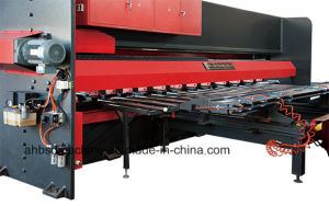 High Quality V Grooving Machine pictures & photos