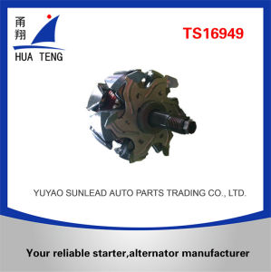 Rotor for Denso Alternator Motor 12V 70A 28-8201 pictures & photos