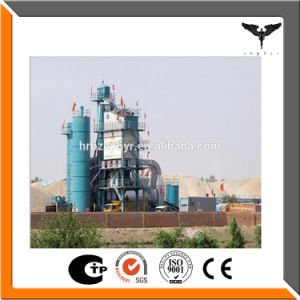 Low Price Mobile Asphalt Mixing Plant pictures & photos