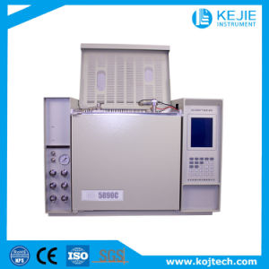 Laboratory Analysis Instrument/Gas Chromatography for Dissolved Gas in Transformer Oil pictures & photos