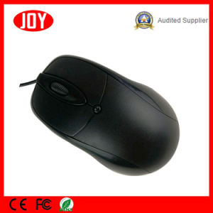 Right Hand Ergonomic 2.4G Optical USB Wired Office / Computer Mouse pictures & photos