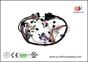 Wire Harness for Industrial Machine pictures & photos