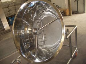 Stainless Steel Dryer for Pharmaceutical, Food and Chemical Industry pictures & photos