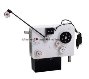 Coil Winding Machine Magnetic Tensioner with Cylinder (MTA-2000) for Wire Dia (0.3-0.7mm) pictures & photos