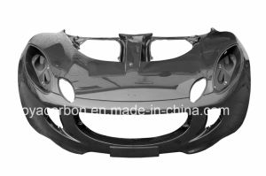 Carbon Fiber Front&Rear Clamshell for Lotus Elise (LT21/LT13) pictures & photos