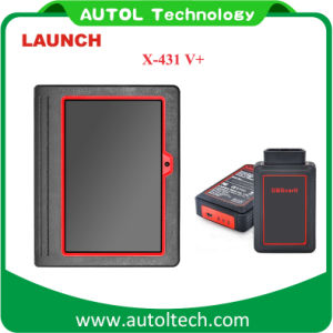 Launch X431 V+ WiFi/Bluetooth Globle Version Update Online X431V+ pictures & photos