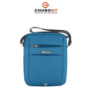 Chubont 2017 Daily Use Vertical Zipper Shoulder Bag Sling Bag pictures & photos