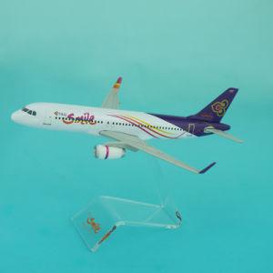 Thaismile A320neo Diecast Model pictures & photos