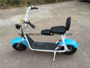 Electric Motor 500W Junior City Coco E Scooter pictures & photos