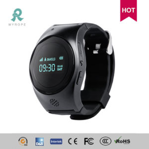 Mini GPS Watch with Sos Alarm Real Time Tracking R11 pictures & photos