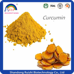 Food Colourants Turmeric Extact Curcumin pictures & photos