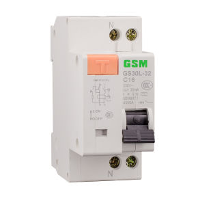 Miniature Circuit Breaker GS30-32 pictures & photos