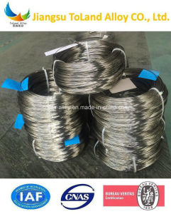ASTM B637 Inconel Alloy 718 Round Bar/Forgings/Rings/Wires (UNS N07718) pictures & photos