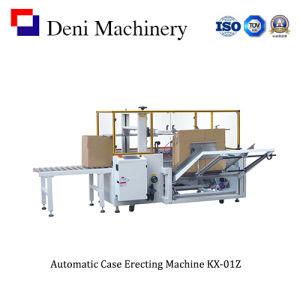 Automatic Case Erecting Machine KX-01Z