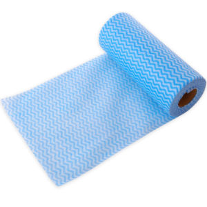 Perforated Cleaning Wipes pictures & photos