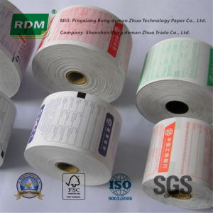 ATM Paper Roll for ATM Machines pictures & photos