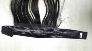 New Product 100% Human Hair Indian Remy Hair Lace Band pictures & photos