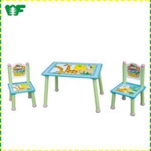 Children Furniture Table and Chair/Kid Furniture pictures & photos
