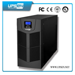 220VAC 50Hz Single Phase Online UPS for Telecom Online UPS Manufacturer pictures & photos