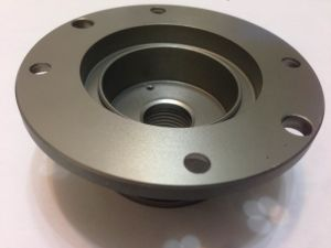 Customized CNC Machining Parts for Skate Scooter pictures & photos