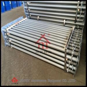 Q235 Painted Galvanized or Electrophoretic Painting Steel Prop